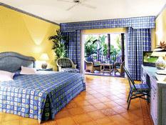 Hotel Blue Bay Banús Bild 02