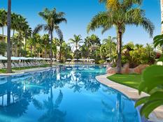 Hotel Blue Bay Banús Bild 12