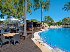 Hotel Blue Bay Banús Bild 11