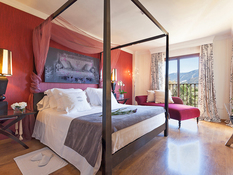 B Bou Hotel La Vinuela Boutique & Spa Bild 10