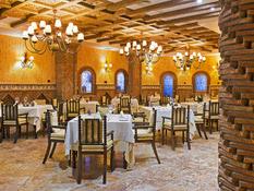 Elba Estepona Gran Hotel & Spa Bild 10