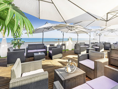 Hotel VIK Gran Costa del Sol Bild 03
