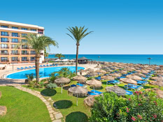 Hotel VIK Gran Costa del Sol Bild 01