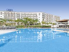 Hotel H10 Andalucía Plaza Bild 10