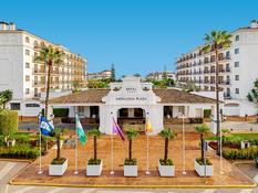 Hotel H10 Andalucía Plaza Bild 05