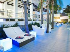 Hotel H10 Andalucía Plaza Bild 08