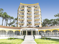 Hotel ROC Marbella Park Bild 01