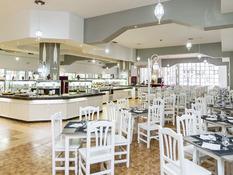 Hotel ROC Marbella Park Bild 04