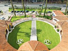 Hotel ROC Marbella Park Bild 08