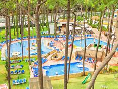 Hotel ROC Marbella Park Bild 09