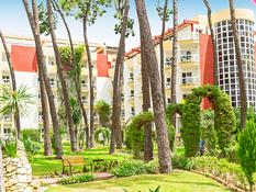 Hotel ROC Marbella Park Bild 12