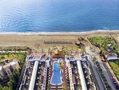 Hotel Iberostar Costa del Sol Bild 11