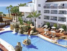 Hotel Iberostar Costa del Sol Bild 10