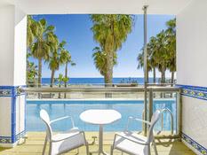 Hotel Iberostar Costa del Sol Bild 06