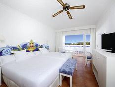 Hotel Iberostar Costa del Sol Bild 02