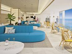 Hotel Palladium Costa del Sol Bild 05