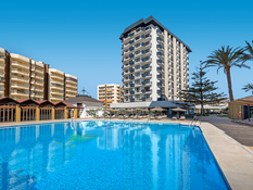 Hotel Occidental Fuengirola Bild 11