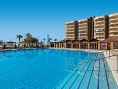 Hotel Occidental Fuengirola Bild 09