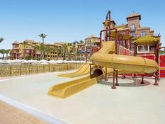 Hotel Iberostar Malaga Playa Bild 09