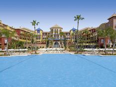 Hotel Iberostar Malaga Playa Bild 02