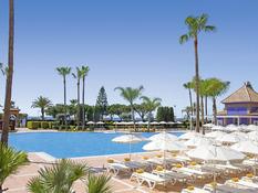 Hotel Iberostar Malaga Playa Bild 03