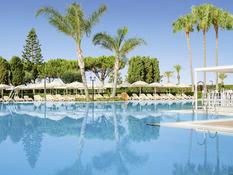 Hotel Iberostar Malaga Playa Bild 05