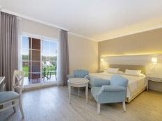 Hotel Iberostar Malaga Playa Bild 10