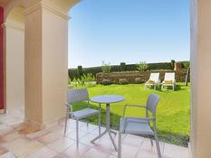 Hotel Iberostar Malaga Playa Bild 11