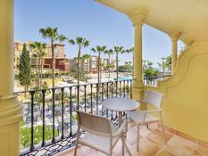 Hotel Iberostar Malaga Playa Bild 06