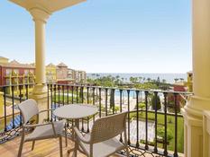 Hotel Iberostar Malaga Playa Bild 12