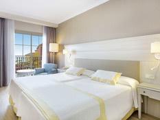 Hotel Iberostar Malaga Playa Bild 04