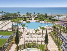 Hotel Iberostar Malaga Playa Bild 01