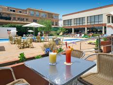Hotel Balmoral Bild 10