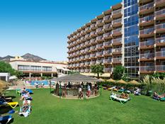 Hotel Balmoral Bild 09