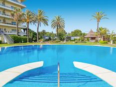 Hotel Sol Marbella Estepona Bild 09