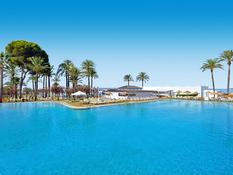 Hotel Sol Marbella Estepona Bild 06