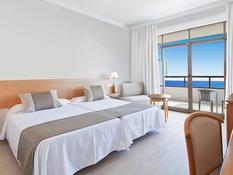 Hotel Sol Marbella Estepona Bild 03