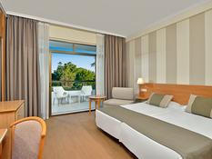 Hotel Sol Marbella Estepona Bild 07