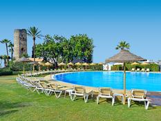 Hotel Sol Marbella Estepona Bild 11