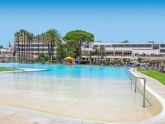 Hotel Sol Marbella Estepona Bild 01