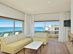 Hotel Sol Marbella Estepona Bild 12