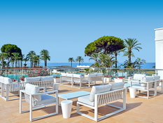Hotel Sol Marbella Estepona Bild 04