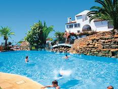 Hotel Capistrano Village Bild 12