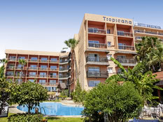Hotel MS Tropicana Bild 09