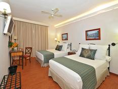 Hotel Salobreña Suites Bild 10