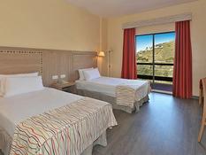 Hotel Salobreña Suites Bild 01