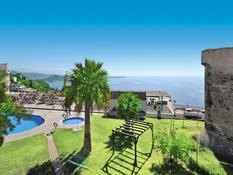 Hotel Salobreña Suites Bild 08
