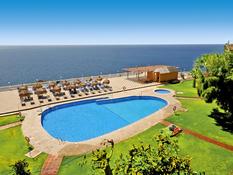 Hotel Salobreña Suites Bild 02
