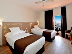 Hotel Salobreña Suites Bild 04