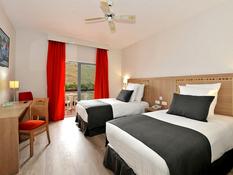 Hotel Salobreña Suites Bild 07